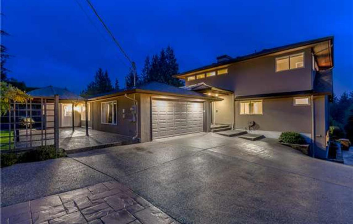 661 661 Kenwood, British Properties, West Vancouver