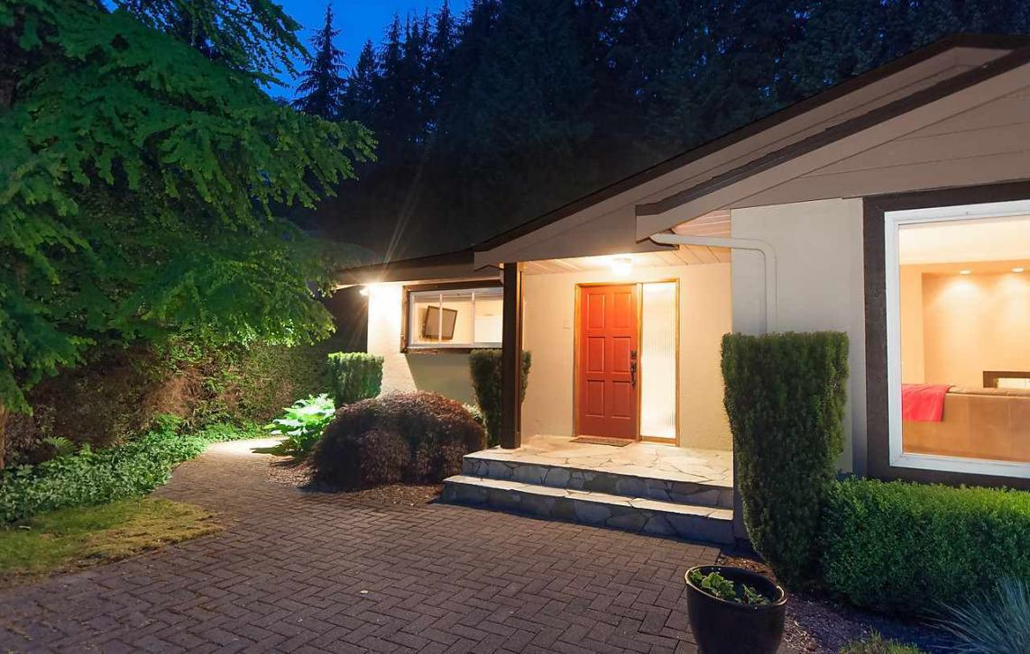 317 Moyne Drive, British Properties, West Vancouver
