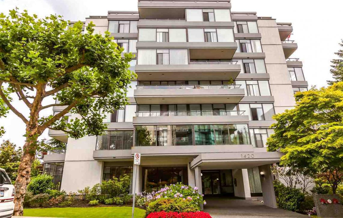 115 - 1420 Duchess Avenue, Ambleside, West Vancouver